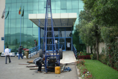 Pump-installtion-St-Gabriel-Hospital